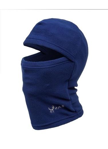 2AS Maske Mavi